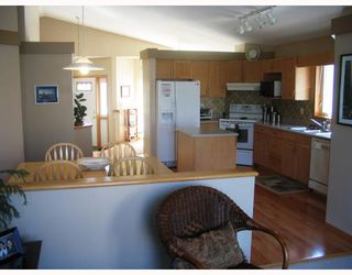Photo 5: 49 VINELAND in WINNIPEG: Fort Garry / Whyte Ridge / St Norbert Residential for sale (South Winnipeg)  : MLS®# 2804728