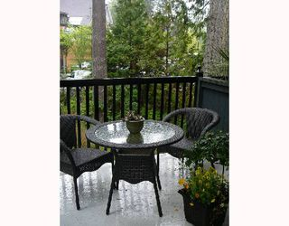 """Photo 9: 42 550 BROWNING Place in North_Vancouver: Seymour Townhouse for sale in """"TANAGER"""" (North Vancouver)  : MLS®# V709565"""