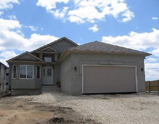 Main Photo: 26 DZOGAN CO in WINNIPEG: Residential for sale : MLS®# 2910057