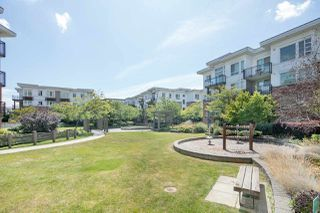 "Photo 16: 208 9500 ODLIN Road in Richmond: West Cambie Condo for sale in ""CAMBRIDGE PARK"" : MLS®# R2389996"