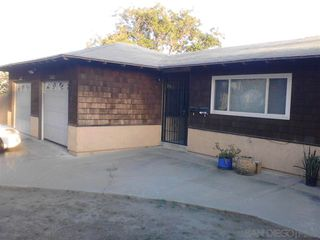 Photo 1: CITY HEIGHTS House for rent : 2 bedrooms : 3695 Myrtle Ave in San Diego