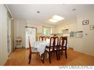 Photo 5: CITY HEIGHTS House for rent : 2 bedrooms : 3695 Myrtle Ave in San Diego
