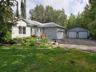 Photo 29: 21 1307 TWP ROAD 540: Rural Parkland County House for sale : MLS®# E4171620