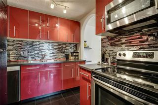 Photo 7: 201 511 56 Avenue SW in Calgary: Windsor Park Apartment for sale : MLS®# C4266284