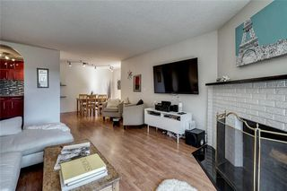 Photo 4: 201 511 56 Avenue SW in Calgary: Windsor Park Apartment for sale : MLS®# C4266284