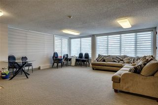 Photo 26: 201 511 56 Avenue SW in Calgary: Windsor Park Apartment for sale : MLS®# C4266284
