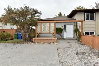 Main Photo: 104 Cosgrove Crescent in Red Deer: RR Clearview Meadows Residential for sale : MLS®# CA0181083