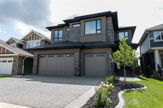 Main Photo: 4315 WHITELAW Way in Edmonton: Zone 56 House for sale : MLS®# E4182155
