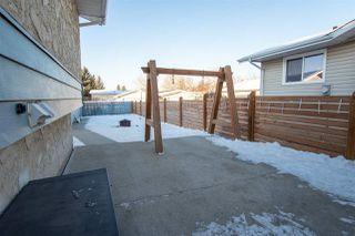 Photo 32: 8316 42 Avenue in Edmonton: Zone 29 House for sale : MLS®# E4183614