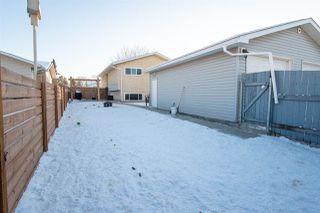 Photo 33: 8316 42 Avenue in Edmonton: Zone 29 House for sale : MLS®# E4183614