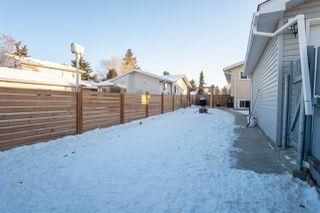 Photo 34: 8316 42 Avenue in Edmonton: Zone 29 House for sale : MLS®# E4183614
