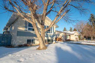 Photo 39: 8316 42 Avenue in Edmonton: Zone 29 House for sale : MLS®# E4183614