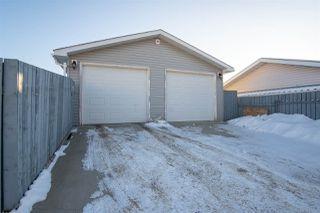Photo 36: 8316 42 Avenue in Edmonton: Zone 29 House for sale : MLS®# E4183614