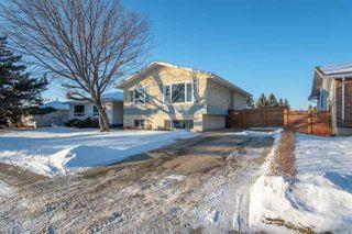 Photo 37: 8316 42 Avenue in Edmonton: Zone 29 House for sale : MLS®# E4183614