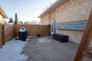 Photo 31: 8316 42 Avenue in Edmonton: Zone 29 House for sale : MLS®# E4183614