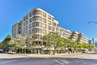 Main Photo: 615 1177 Yonge Street in Toronto: Rosedale-Moore Park Condo for sale (Toronto C09)  : MLS®# C4666558