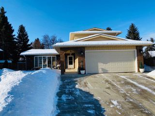 Main Photo: 45 Greenoch Crescent in Edmonton: Zone 29 House for sale : MLS®# E4187862
