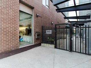 Photo 18: 603 445 W 2ND Avenue in Vancouver: False Creek Condo for sale (Vancouver West)  : MLS®# R2444949