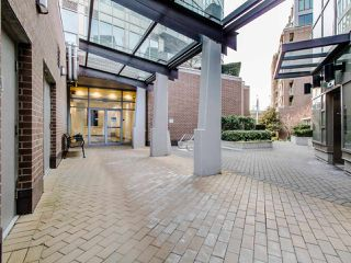 Photo 17: 603 445 W 2ND Avenue in Vancouver: False Creek Condo for sale (Vancouver West)  : MLS®# R2444949