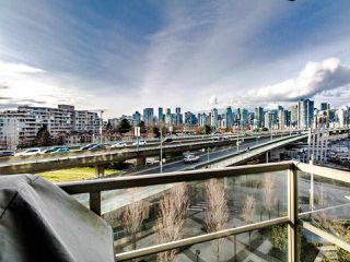 Photo 14: 603 445 W 2ND Avenue in Vancouver: False Creek Condo for sale (Vancouver West)  : MLS®# R2444949