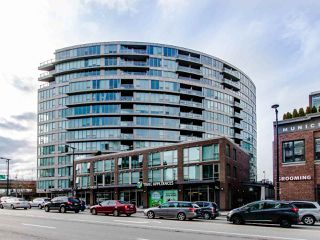 Photo 19: 603 445 W 2ND Avenue in Vancouver: False Creek Condo for sale (Vancouver West)  : MLS®# R2444949