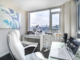 Photo 10: 603 445 W 2ND Avenue in Vancouver: False Creek Condo for sale (Vancouver West)  : MLS®# R2444949