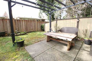 """Photo 14: 9 2998 MOUAT Drive in Abbotsford: Abbotsford West Townhouse for sale in """"Brookside Terrace"""" : MLS®# R2449119"""