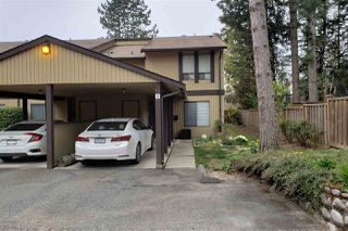"""Photo 1: 9 2998 MOUAT Drive in Abbotsford: Abbotsford West Townhouse for sale in """"Brookside Terrace"""" : MLS®# R2449119"""