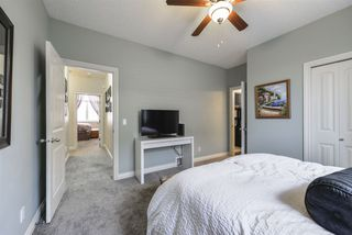 Photo 33: 62 GREENFIELD Crescent: Fort Saskatchewan House for sale : MLS®# E4193946