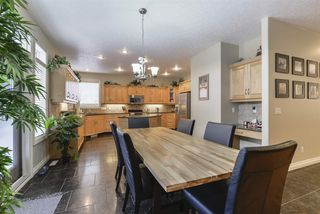 Photo 17: 62 GREENFIELD Crescent: Fort Saskatchewan House for sale : MLS®# E4193946