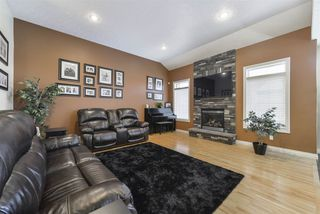 Photo 13: 62 GREENFIELD Crescent: Fort Saskatchewan House for sale : MLS®# E4193946