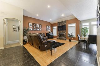 Photo 12: 62 GREENFIELD Crescent: Fort Saskatchewan House for sale : MLS®# E4193946
