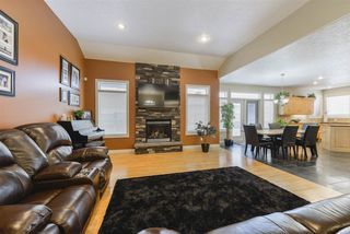 Photo 14: 62 GREENFIELD Crescent: Fort Saskatchewan House for sale : MLS®# E4193946