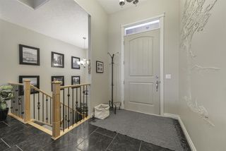 Photo 11: 62 GREENFIELD Crescent: Fort Saskatchewan House for sale : MLS®# E4193946