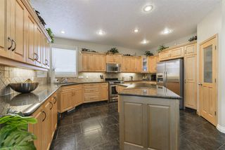 Photo 19: 62 GREENFIELD Crescent: Fort Saskatchewan House for sale : MLS®# E4193946