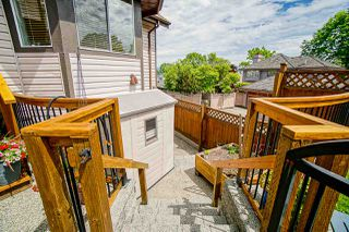 "Photo 32: 2336 KENSINGTON Crescent in Port Coquitlam: Citadel PQ House for sale in ""CITADEL"" : MLS®# R2460944"