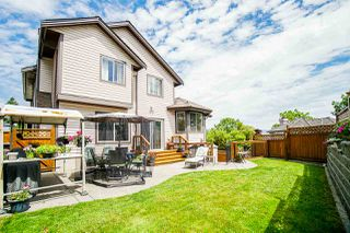 "Photo 33: 2336 KENSINGTON Crescent in Port Coquitlam: Citadel PQ House for sale in ""CITADEL"" : MLS®# R2460944"