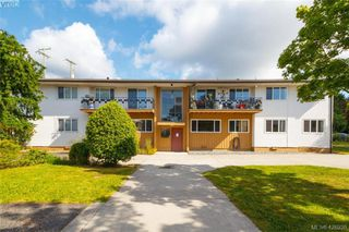 Photo 1: 434 W Burnside Road in VICTORIA: SW Tillicum Condo Apartment for sale (Saanich West)  : MLS®# 426930