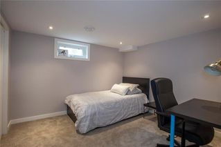 Photo 18: 918 Lindsay Street in Winnipeg: River Heights South Residential for sale (1D)  : MLS®# 202013070