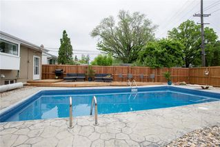 Photo 23: 918 Lindsay Street in Winnipeg: River Heights South Residential for sale (1D)  : MLS®# 202013070