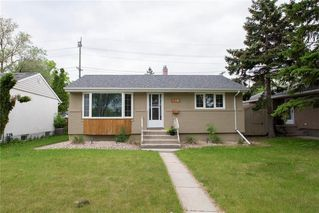Photo 1: 918 Lindsay Street in Winnipeg: River Heights South Residential for sale (1D)  : MLS®# 202013070