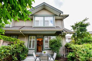 "Photo 29: 40 6050 166 Street in Surrey: Cloverdale BC Townhouse for sale in ""WESTFIELD"" (Cloverdale)  : MLS®# R2466562"