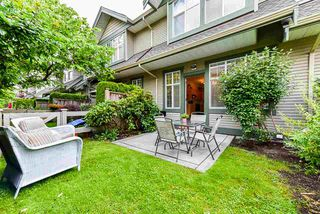 "Photo 28: 40 6050 166 Street in Surrey: Cloverdale BC Townhouse for sale in ""WESTFIELD"" (Cloverdale)  : MLS®# R2466562"