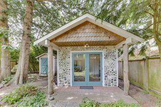 "Photo 27: 1511 DUNCAN Drive in Delta: Beach Grove House for sale in ""BEACH GROVE"" (Tsawwassen)  : MLS®# R2467363"