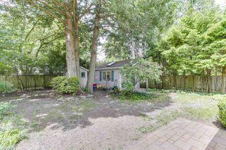 "Photo 32: 1511 DUNCAN Drive in Delta: Beach Grove House for sale in ""BEACH GROVE"" (Tsawwassen)  : MLS®# R2467363"
