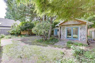 "Photo 30: 1511 DUNCAN Drive in Delta: Beach Grove House for sale in ""BEACH GROVE"" (Tsawwassen)  : MLS®# R2467363"