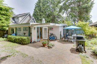 "Photo 35: 1511 DUNCAN Drive in Delta: Beach Grove House for sale in ""BEACH GROVE"" (Tsawwassen)  : MLS®# R2467363"