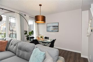 Photo 12: 326 HILLCREST Square SW: Airdrie Row/Townhouse for sale : MLS®# C4303380
