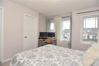 Photo 26: 326 HILLCREST Square SW: Airdrie Row/Townhouse for sale : MLS®# C4303380