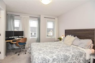 Photo 25: 326 HILLCREST Square SW: Airdrie Row/Townhouse for sale : MLS®# C4303380